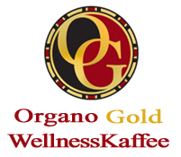 Organo Gold - Wellness-Kaffee-Edition